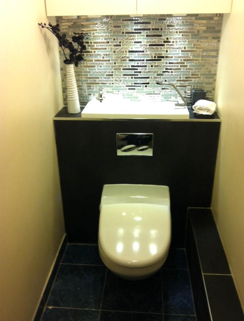 Dcoration toilettes  Le guide pour de beaux WC