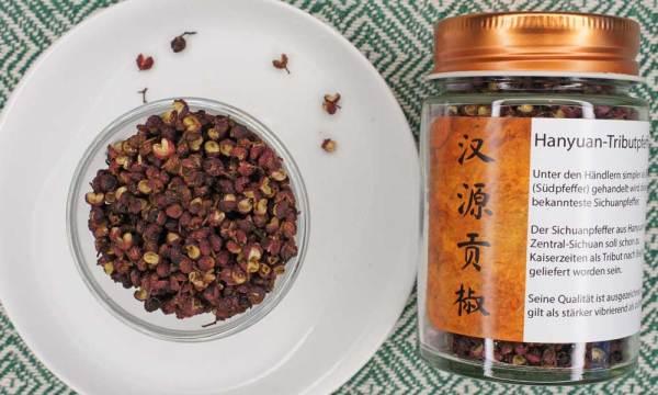 Hanyuan Huajiao