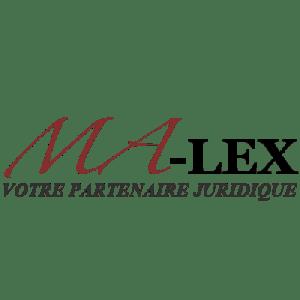 MA-LEX LOGO