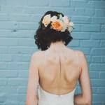 Coiffure mariage : options pour les cheveux courts