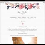 Le site de votre mariage gratuit