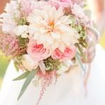 Bouquet de la mariée : la symbolique