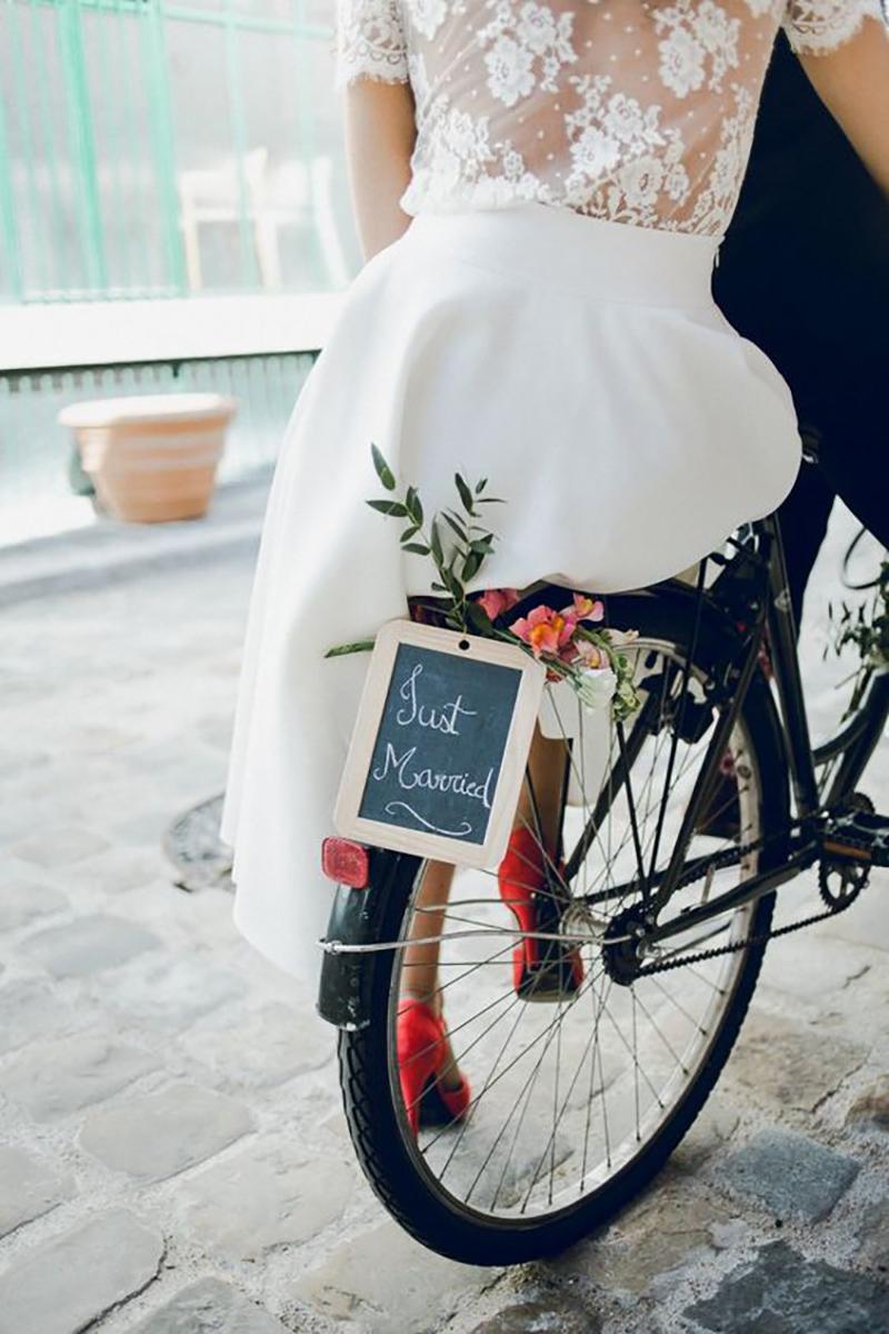 Top 5 des cadeaux de mariage
