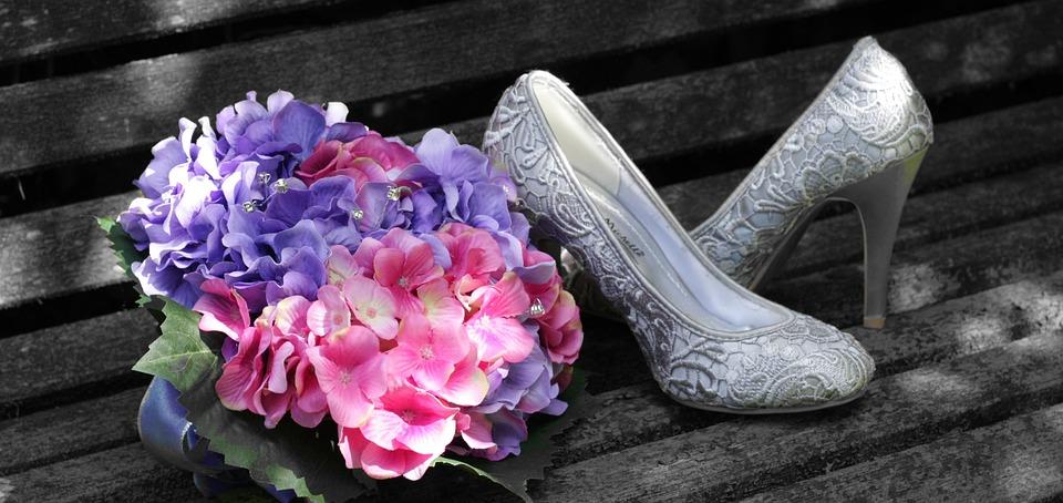 chaussuremariage