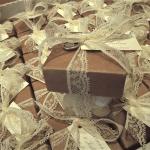 Amandes et chocolat de mariage, lequel choisir ?