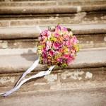 Mariage : Contacter un fleuriste