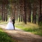 Mariage en été : Evitez la pluie