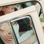 La mode vintage pour mon mariage