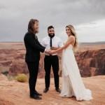Renouveler ses vœux de mariage pendant sa lune de miel