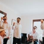 Offrez un cadeau de mariage unique avec une chanson personnalisée