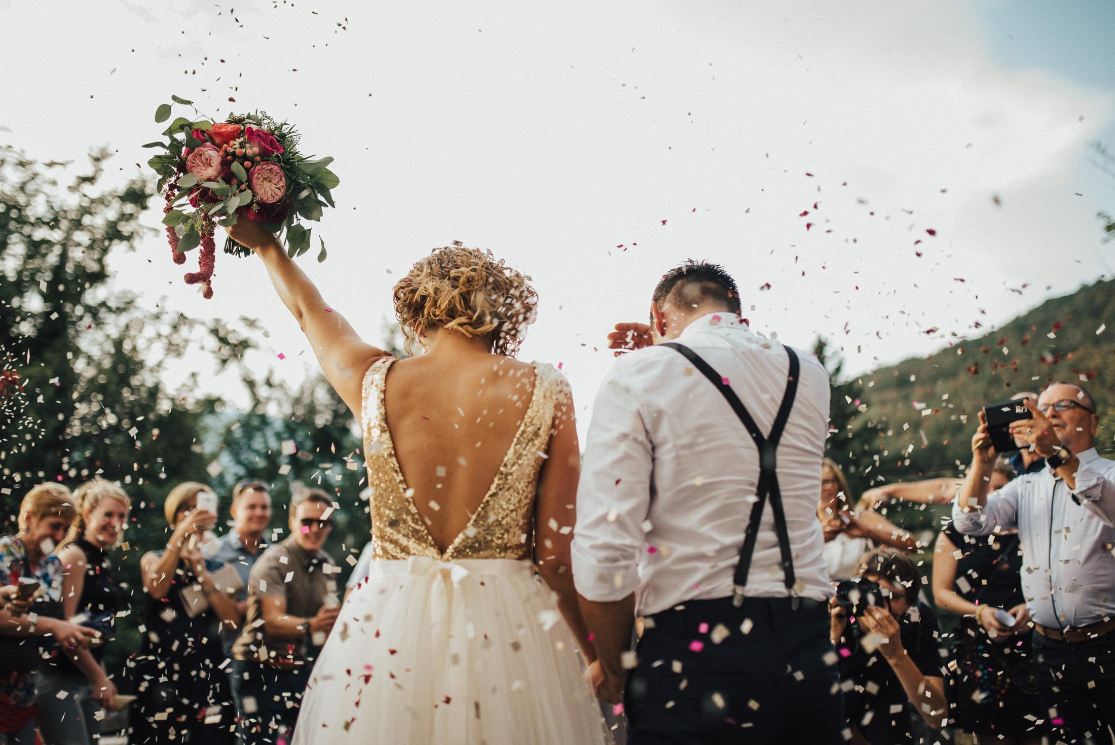 liste de mariage personnalisée