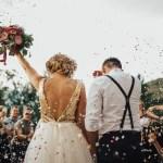 Le rétroplanning de ma liste de mariage