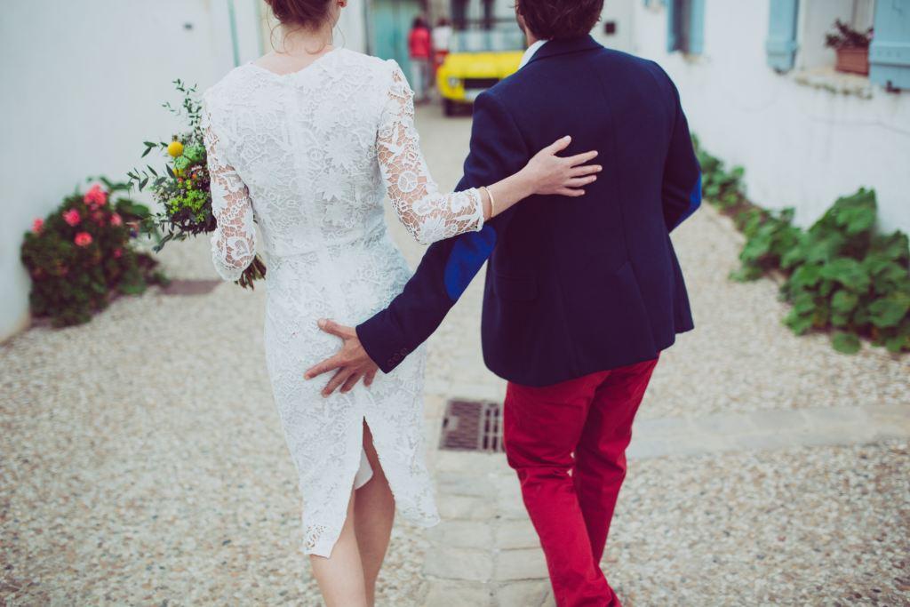 interet de la liste de mariage