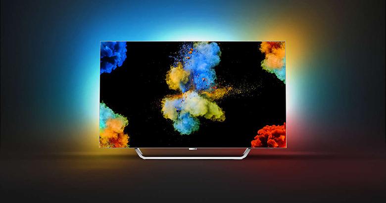 promo tv 4k fhd philips 55pos9002 140 cm oled