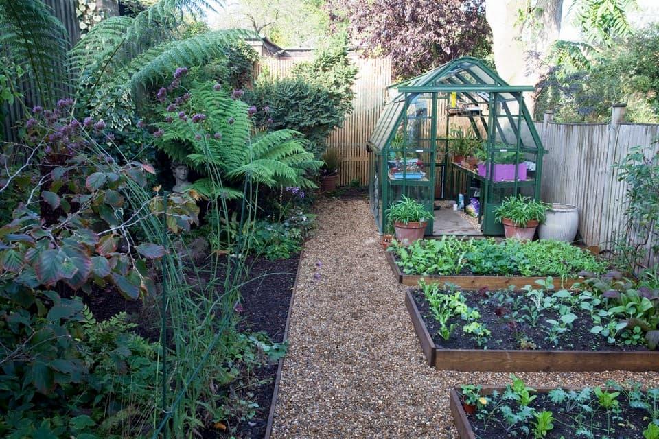 petite serre et mini serre pour le jardin