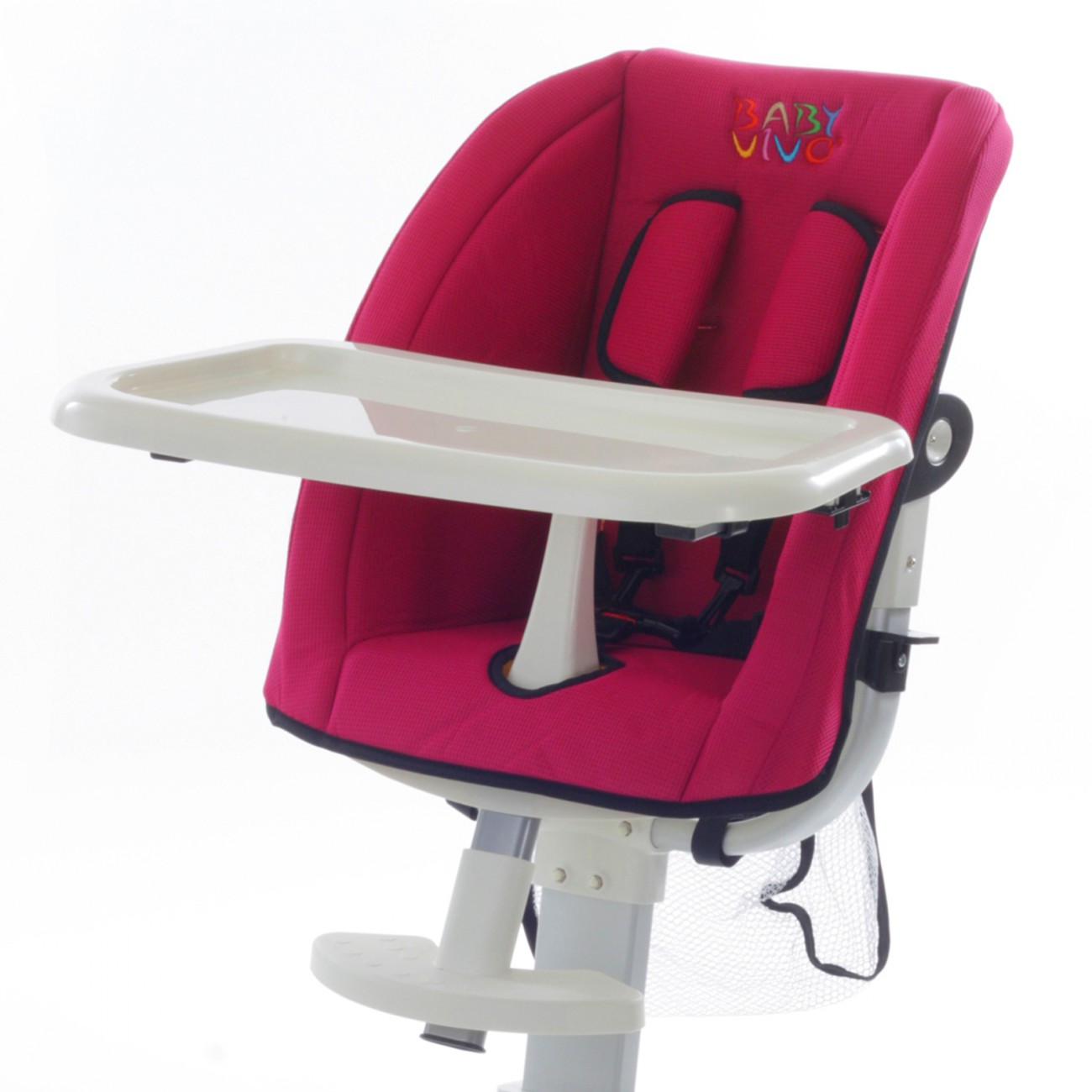 chair covers for baby rent chiavari chairs replacement cover high highchair feeding seat