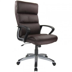 Office Chair Armrest Double Wide Recliner Executive Computer Desk Adjustable