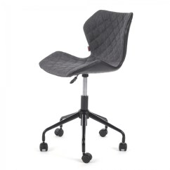 Stool Chair For Office Midmark Dental Chairs My Sit Adjustable Ino Black Grey