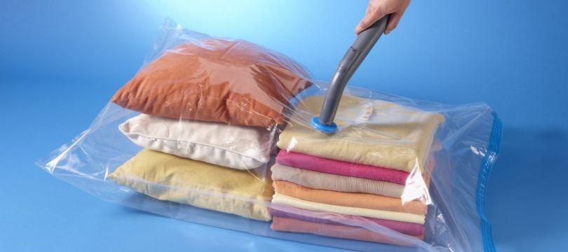 Choisir Une Housse Sous Vide Pour Optimiser La Place Dans Votre Bagage Ma Valise Vacances