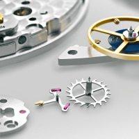 Horlogers suisses et montres connectées de luxe