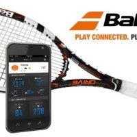 Babolat Play : la raquette de tennis connectée