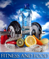 Fitness and Food - Nutrition Plan Guide