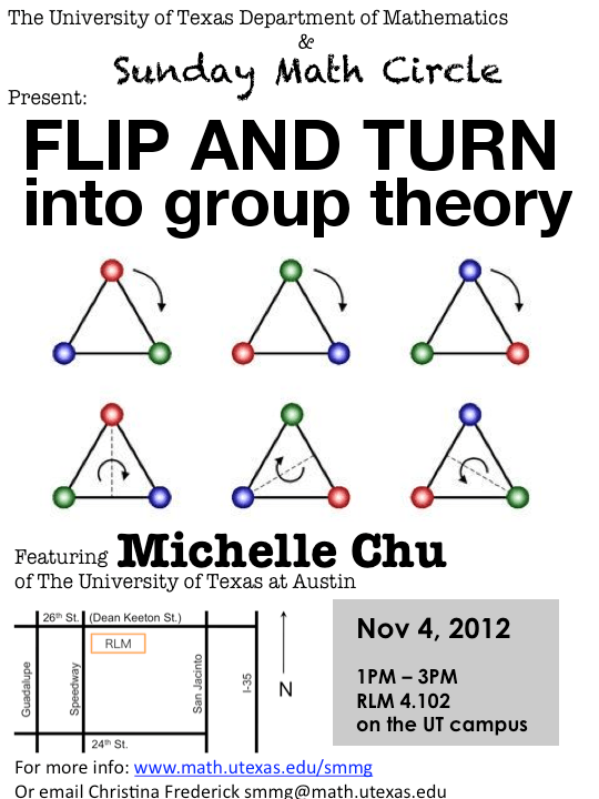 Sunday Math Circle