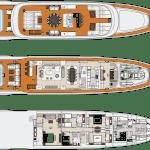 GTT 135 Yacht