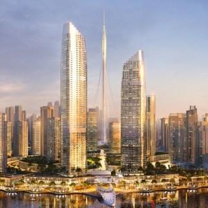 ADDRESS HARBOUR POINT Dubai