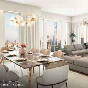 MADINAT JUMEIRAH – 3 bedroom Luxury, UAE