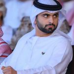 Sheikh Mansoor bin Mohammed al Maktoum