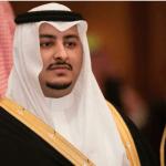 Prince Abdul Aziz bin Fahd Al Saud