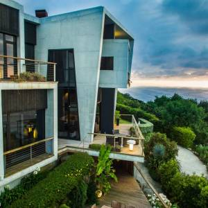 Amazing luxury villa 8 bedrooms – Donostia-San Sebastian, Spain