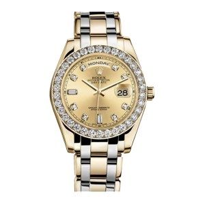 ROLEX DAY-DATE SPECIAL EDITION