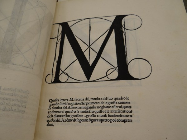 Mathematical Treasure Luca Pacioli Divina Proportione