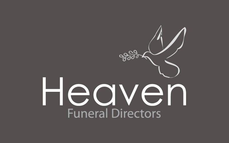 Funeral Directors Logo Design