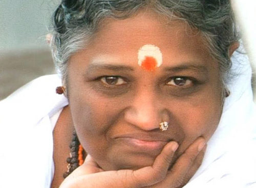 Your_Best_Ever_Life_Amma_Mata_Amritanandamayi_mother