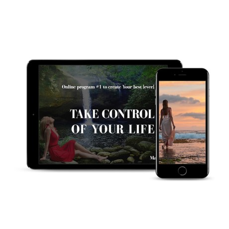 Maaike_Wiersma_#1_Take_Control_of_your_Life