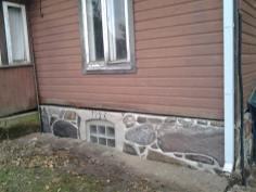 vana maja taastamine