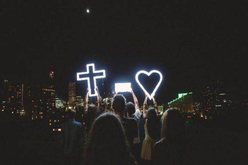 Jumalan suosio