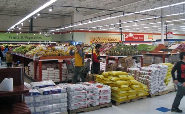 Saraga International Grocery Korean Grocery Store In