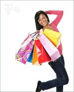 The fine art of shopping in sales….