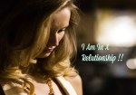 I Am In A Relationship