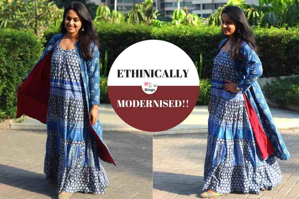 Ethnically Modernised Just A Click Away