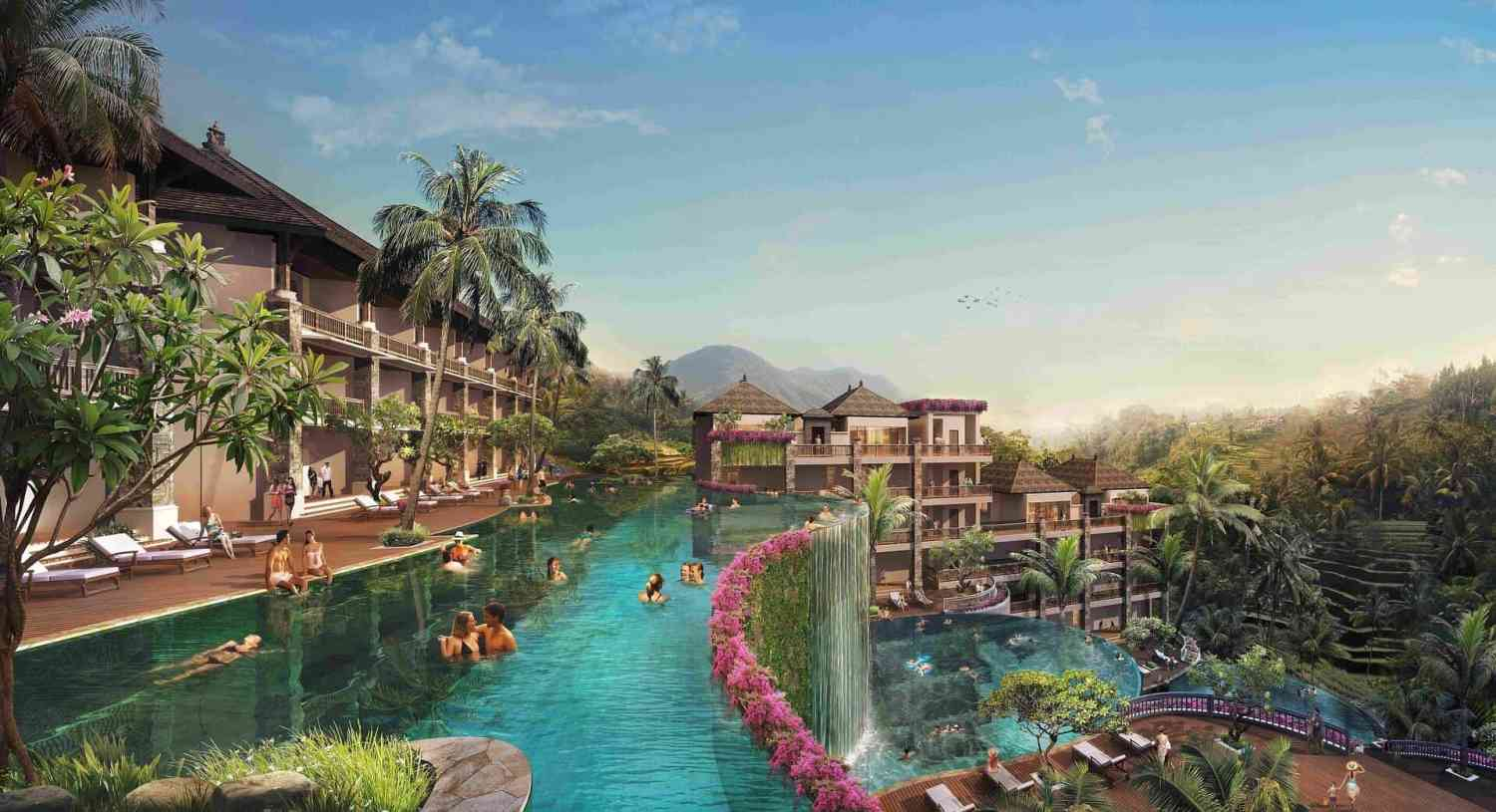 Bali- TOP 45 DESTINATIONS TO VISIT IN 2019 FOR INDIANS