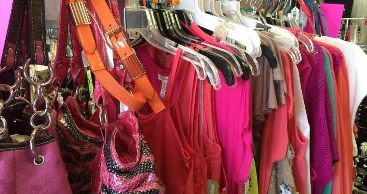 Waarom shoppen goed is tegen rimpels