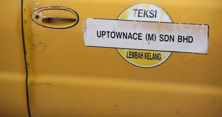 Taxi in Kuala Lumpur: gebruiksaanwijzing
