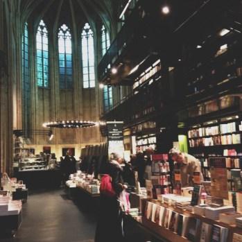 Selexys in Maastricht oftewel heaven on earth.