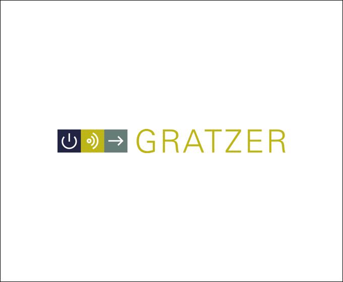 Corporate Design für DDD Gratzer