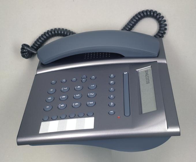 Studie Systemtelefon für Swissvoice